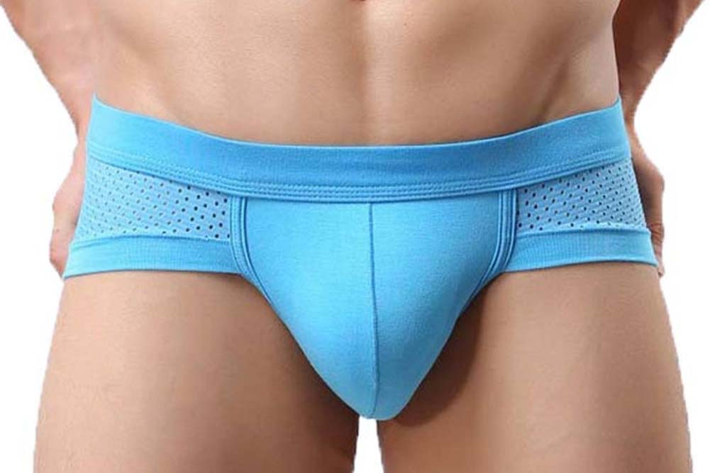 Sexy Men's Stretch Mini Boxer #213